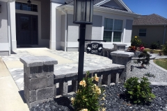 Patio Design The Villages FL