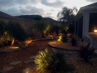Brandon Suris Landscaping - The Villages FL